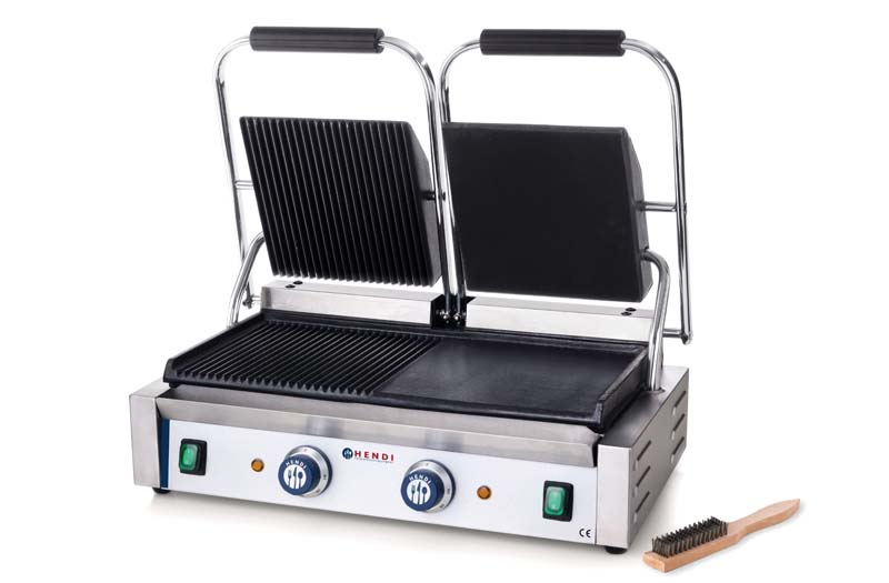 263907-Contact Grill Double Version