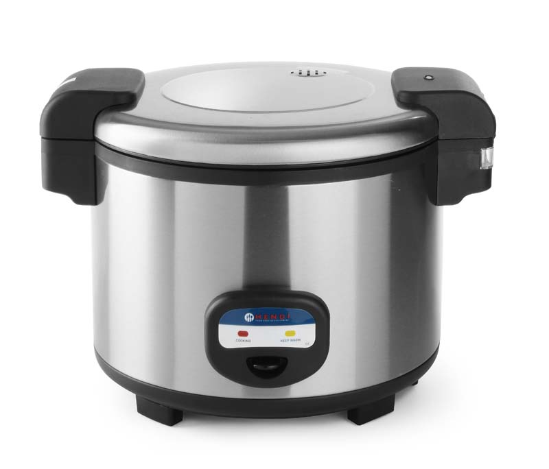 240403 RICE COOKER & WARMER