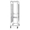 810651 - Clearing trolley 15 - 600X400
