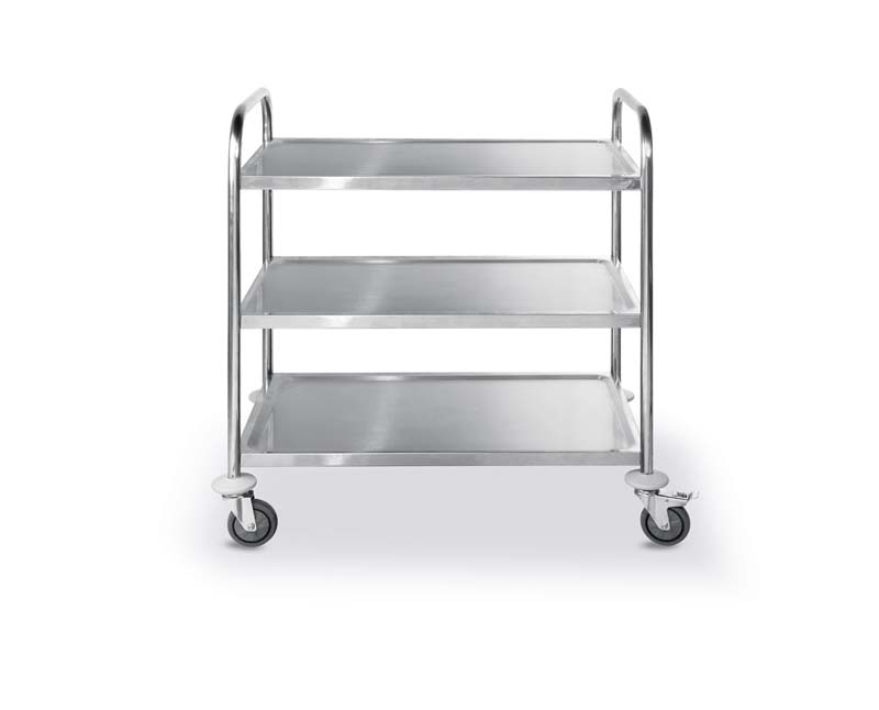810101 - Serving Trolley