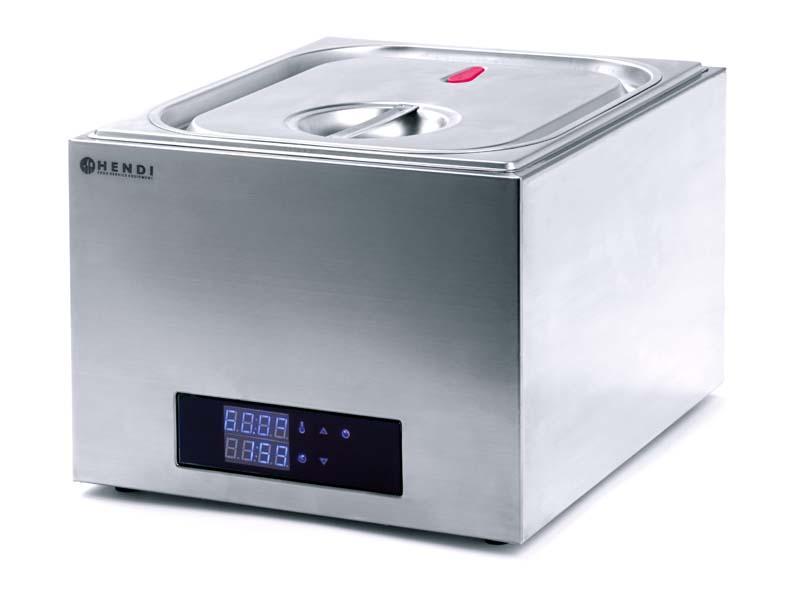 225264 - Sistem de gătit Sous-Vide GN 2/3