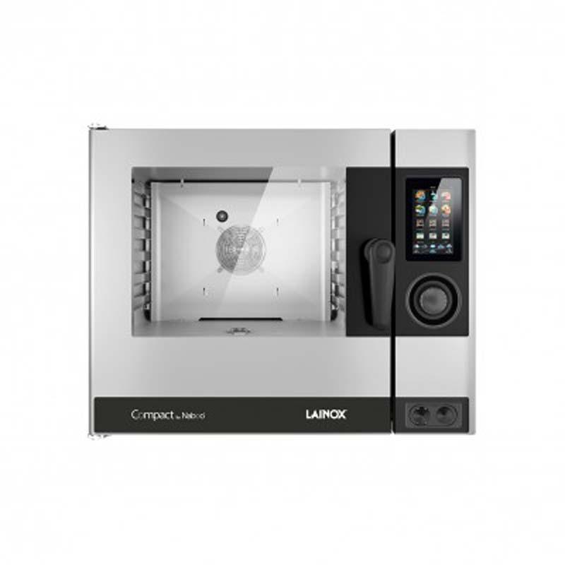 CBEN061 - Electric boiler combi oven 6x GN 1/1