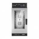 COES101 - Elektromos direkt gőzbefúvásos kombi sütő 10x GN 1/1