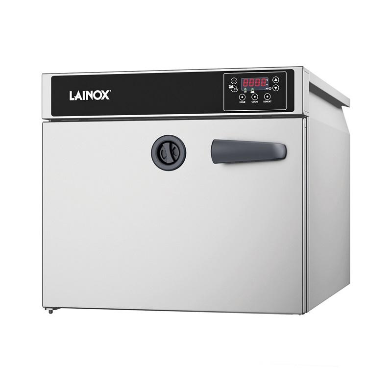 MCR031E - Alacsony hőmérsékletű sütő 3× GN 1/1