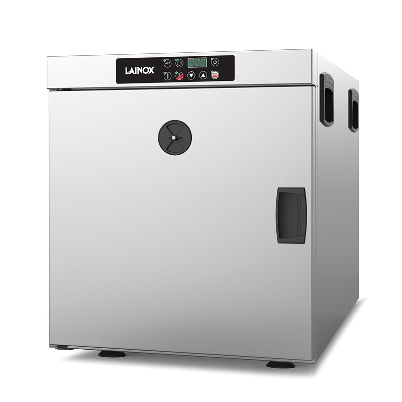 Lainox KMC052E - Hold-o-mat low temperature oven 5 x 2/1 10 x 1/1