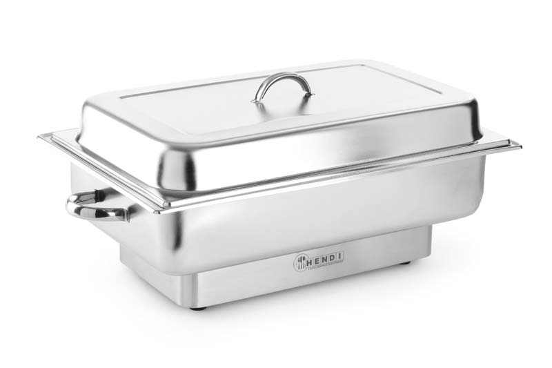 204900 - Chafing dish electric pollina