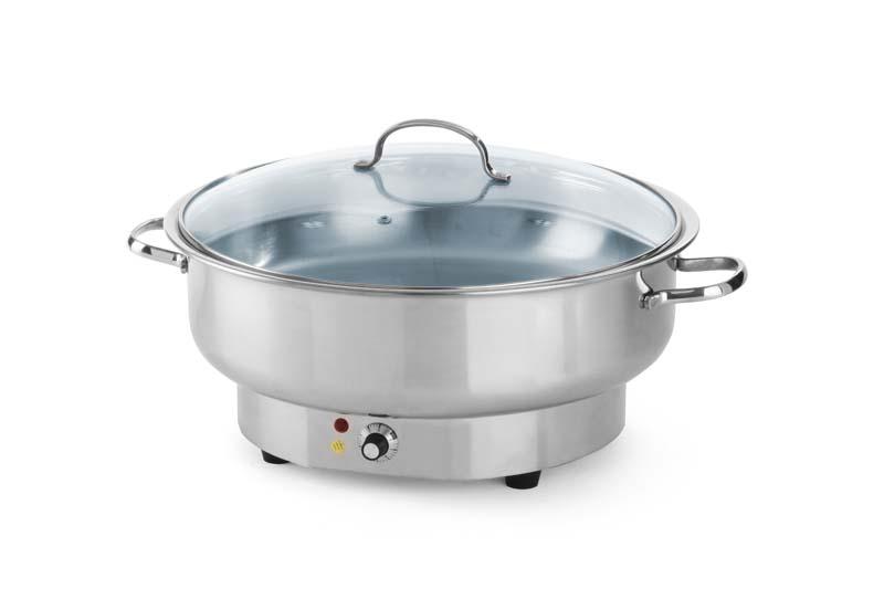 239902 - Chafing dish electric Savoi
