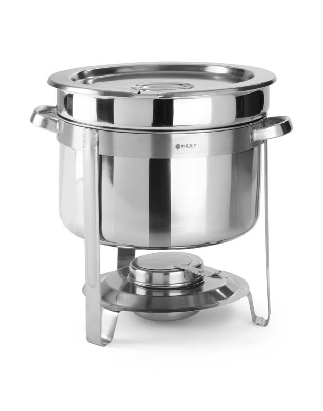 472507 - Soup chafing dish