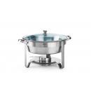 470619 -Chafing Dish rotund