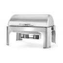470336 - Chafing dish rolltop GN 1/1 cu sistem anti-picurare