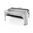 470336 - Roll-top Chafing dish gastronorm 1/1 dripless