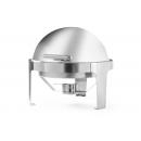 470312-Chafing dish rolltop-rotund
