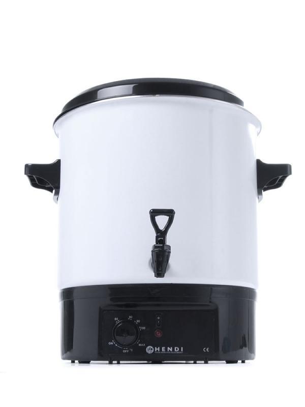 240601 - Hot drinks boiler