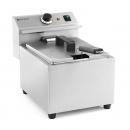 207208 - Deep fryer mastercook 8L