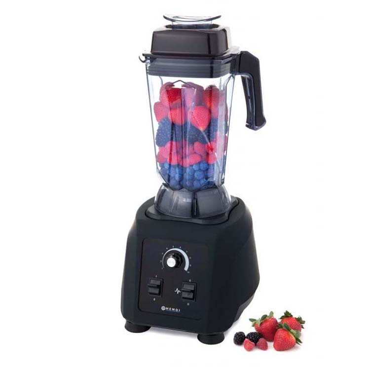 230718 - High power blender