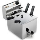 Pasti 8 - Mașină de gătit paste