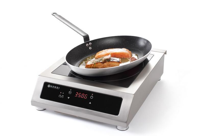 239698-Induction cooke model 3500 D XL