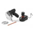 267257 - Elektromos- vezeték nélküli gyros/kebab kés