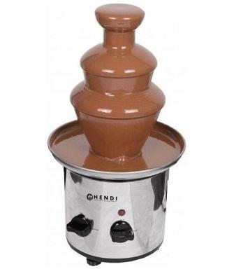 274101 - Csokoládé szökőkút