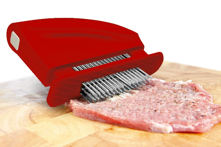 843451 - Meat tenderizer manual