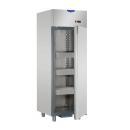 AF07EKOMTNFH | Dulap frigorific inox pentru pește GN 2/1