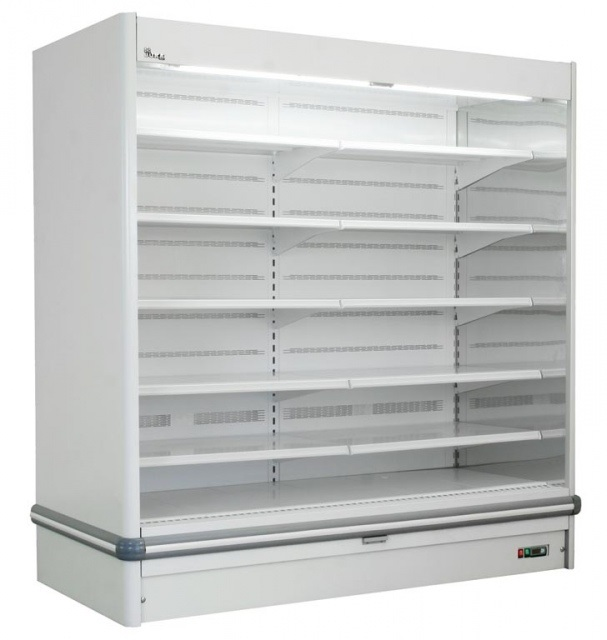 R-1 130/90 PRAGA Refrigerated wall cabinet