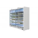 R-1 YR 100/70 PLUS YORK - Refrigerated wall cabinet