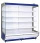 Refrigerated wall cabinet