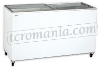 Ladă congelatoare UDD 500SC