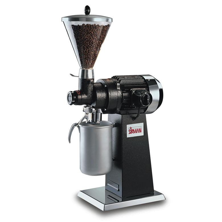 MC F-MPFHp 3 - Kávédaráló