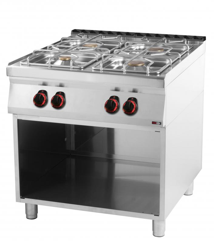 SP 90/80 G Boiling top