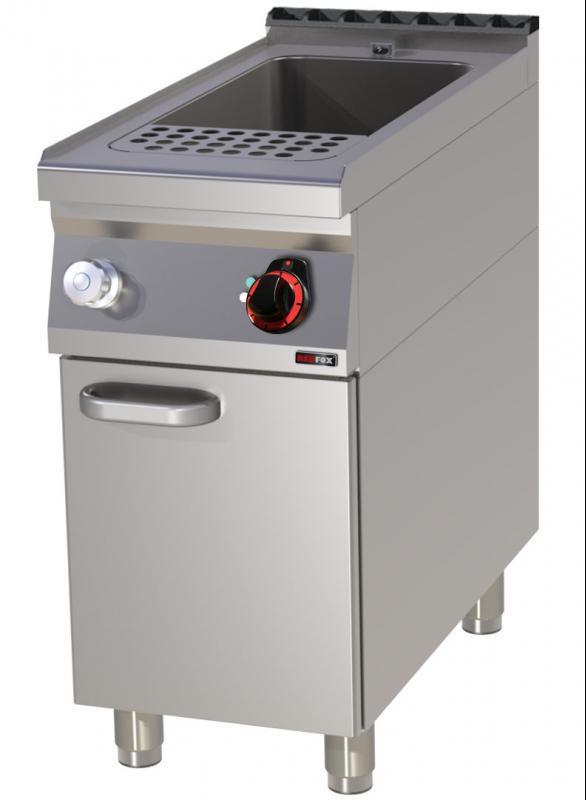 VT-90/40 E - Elektromos tésztafőző
