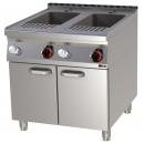 VT-90/80 E - Electric pasta cooker