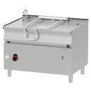 Tigaie basculantă electrică de 120 litri | BRM 90/120 ET