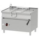 Tigaie basculantă pe gaz de 120 litri | BR 90/120 G