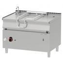 Tigaie basculantă pe gaz de 120 litri | BRM 90/120 G/N