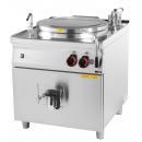 BI 90/150 G Gázüzemű főzüst,150 literes