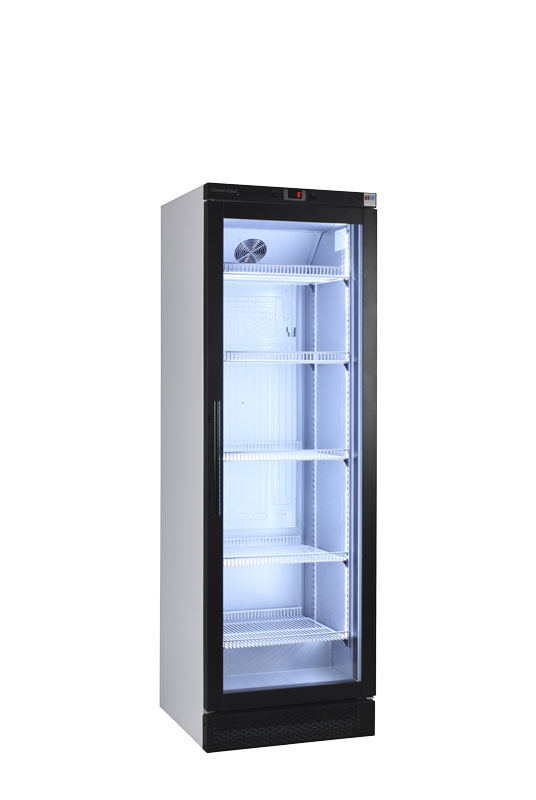 J-400 GD DT - Glass door cooler