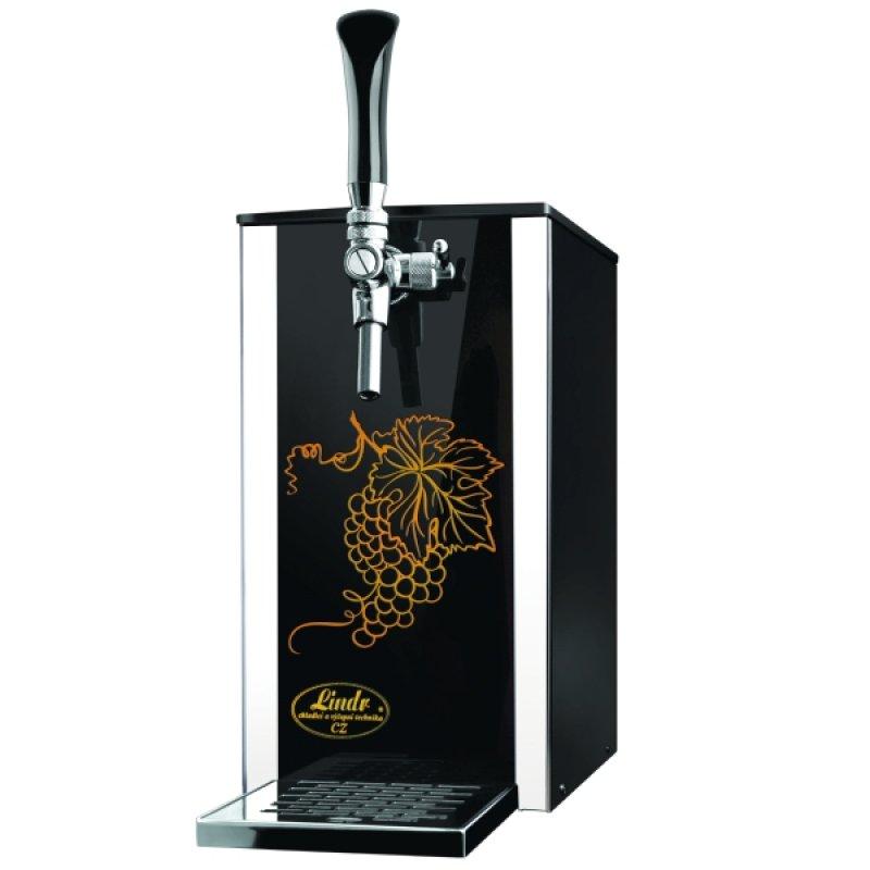 PYGMY 25/K | Exclusive 1 tap Răcitor de vin