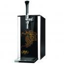 PYGMY 25/K Exclusive 1 tap - Borhűtő