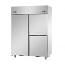 AF14EKOPN - Combined 3-door refrigerator