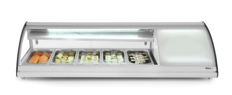 233757 | Vitrină frigorifică Sushi