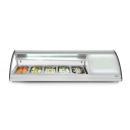 233757 - Sushi hűtött bemutatóvitrin