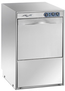 DS 40 Glass and dishwasher
