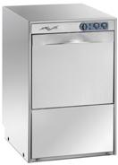 DS 50 D Pohár- és tányérmosogatógép