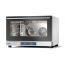 PF8004D - Digital convection humidity oven with inverter 4x (600x400) or GN 1/1