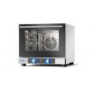 PF6004 - Manual convection humidity oven 4x (442x325) or GN 2/3