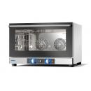 PF7504 - Manual convection humidity oven 4x (600x400) or GN 1/1