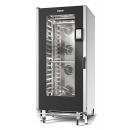 PF0116 - High tech combi steam oven