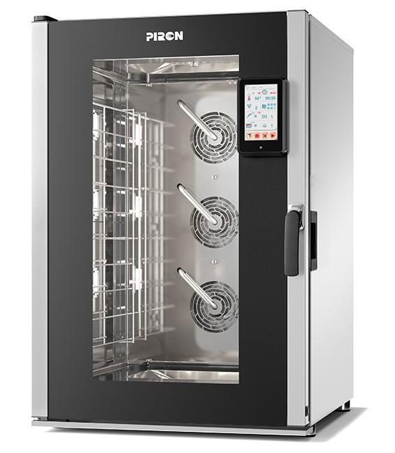 PF1110 - Kombi sütő digitális hőfokszabályzóval